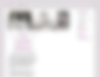 hinsonroots.org screenshot