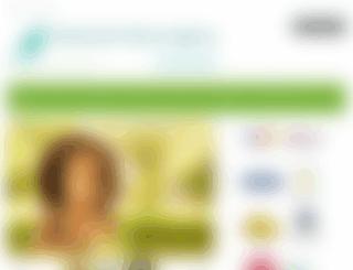 hopscotchnannyagency.co.uk screenshot