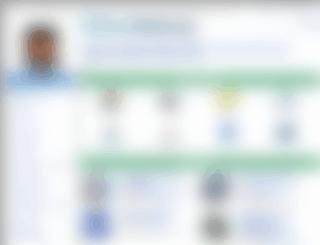 id.4blackberry.net screenshot
