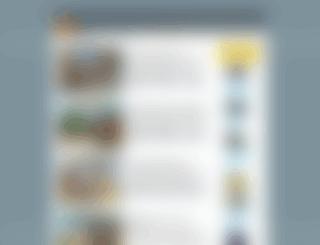 jollybear.com screenshot