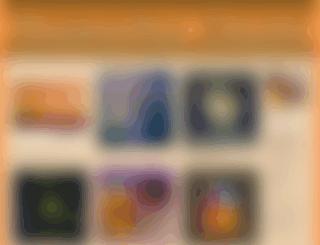 kamarius.bandcamp.com screenshot