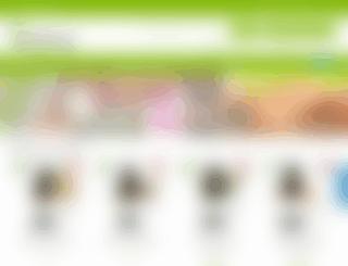 kazimaproducts.com screenshot