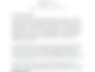 kdecherf.com screenshot