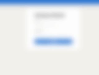 login.secureserver.net screenshot