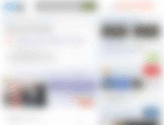 lucere.in screenshot