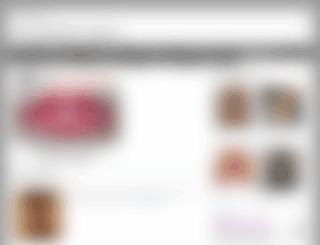 mehndi.nikadon.com screenshot