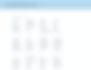 mensagens-virtuais.centraldoslinks.com screenshot