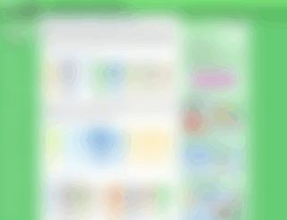 menuicon.org screenshot