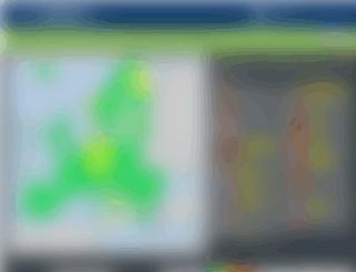 meteoalarm.gr screenshot