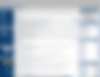 mircscripts.org screenshot
