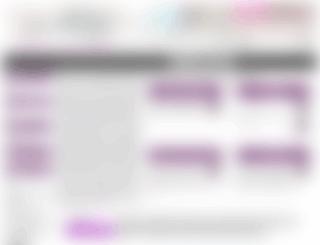 modelreg.co.uk screenshot
