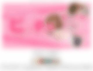 momoiro-p.com screenshot