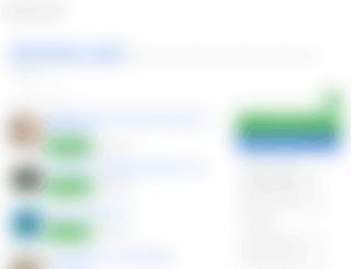 mp3xda.com screenshot