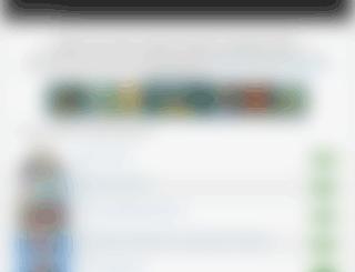 myanimeon.org screenshot