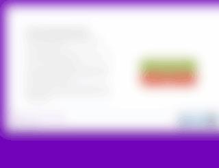 mygeekgoddess.com screenshot