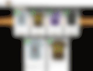 naughtydog.net screenshot