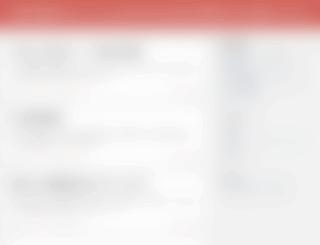 nostradamus2012.com screenshot