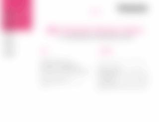 panasonicbeauty.com.tw screenshot