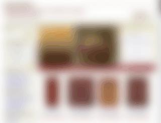 persiancarpets.biz screenshot