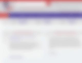 pharmacyexam.com screenshot