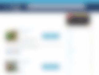 phpriot.com screenshot