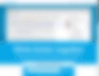 poetica.com screenshot