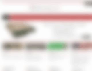 precisecast.com screenshot