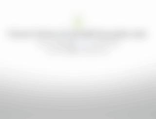 project-camaro.com screenshot