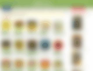 pyaretoons.in screenshot