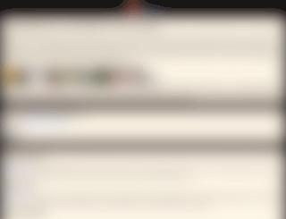 rockchat.net screenshot