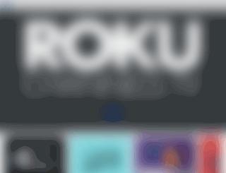rokuchannels.tv screenshot