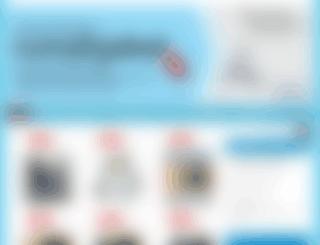 rumahjaket.com screenshot