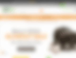 search.onlynaturalpet.com screenshot