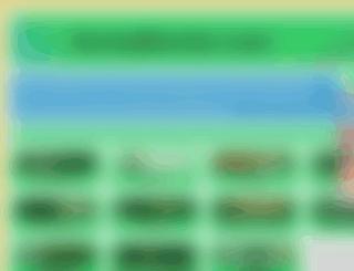 seriesmonitor.com screenshot