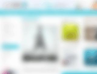 stickaz.com screenshot