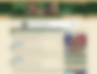 tekkenzaibatsu.com screenshot