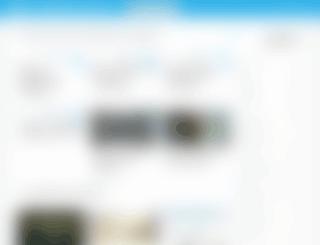templatescreme.com screenshot