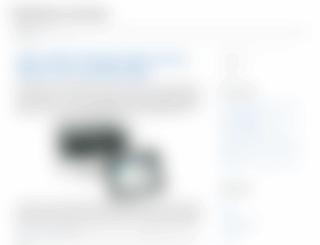 thehost-review.com screenshot