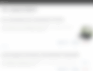 thelaptopbulletin.com screenshot