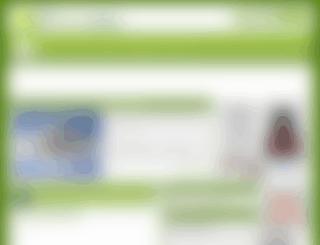 themoderngreen.com screenshot