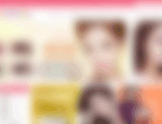 thepiel.jp screenshot