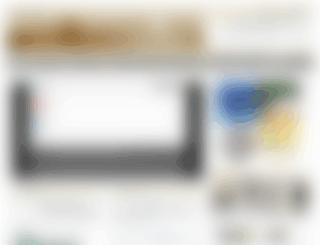 thestrategyweb.com screenshot