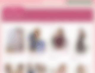 tokolingerie.com screenshot