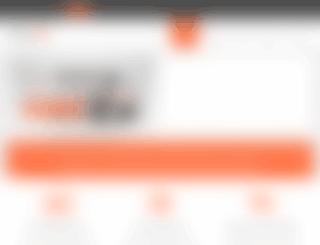 touchm.forgrafx.com screenshot