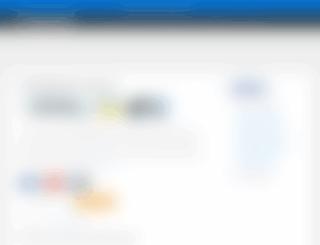 unblockip.com screenshot
