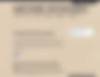 us.michaelkiwanuka.com screenshot