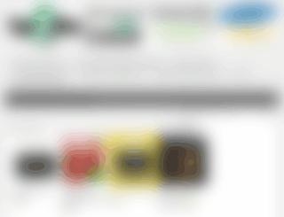 vapeowave.co.za screenshot