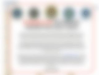 washingtondc.backpage.com screenshot