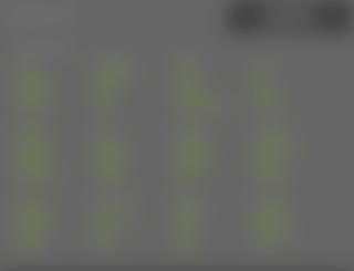 webpixels.com screenshot