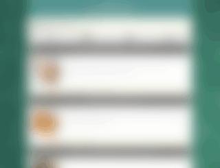 xezine.net screenshot
